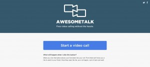 awesometalk